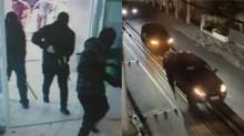 """Já são 9 presos suspeitos de envolvimento no """"terror em Criciúma"""" (veja com detalhes)"""