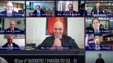 Inusitado! Cão de Moraes interrompe sessão do TSE e causa 'saia justa' no ministro (veja o vídeo)