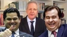 Implacável, Augusto Nunes demonstra que o STF procura um atalho para reeleger, ilegalmente, Maia e Alcolumbre (veja o vídeo)