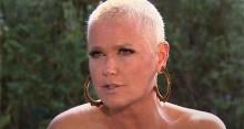 """Quase """"desempregada"""", Xuxa é excluída do amigo secreto da Record"""