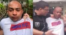 Bandido que matou PM durante assalto acaba de ser preso