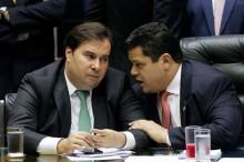 URGENTE: De virada, STF faz valer a Constituição e proíbe reeleição de Maia e Alcolumbre
