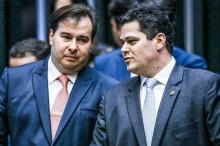 Não comemore: O STF apenas fez o óbvio ao vedar à reeleição de Maia e Alcolumbre (veja o vídeo)