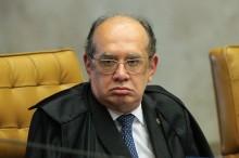 """Gilmar vira a """"chacota"""" dos meios jurídicos"""