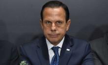 """Em reunião, arrogância do """"pequeno ditador da calça apertada"""" irrita governadores de outros estados"""
