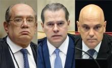 O próximo presidente do Senado precisa ser um senador disposto a enquadrar os ministros do STF