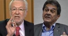 """Alexandre Garcia dispara sobre decisão do STF: """"Devemos essa ao Roberto Jefferson"""" (veja o vídeo)"""