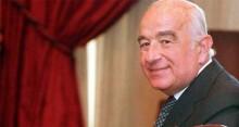 Morre o homem mais rico do Brasil