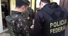 PF se une com as Forças Armadas em operação de defesa a Amazônia Legal