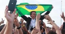 Aprovação de Bolsonaro se mantém como a melhor desde o início do mandato, aponta pesquisa