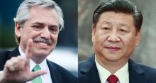 Após aumentar imposto, presidente da Argentina fecha acordo bilionário com a China