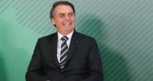 Nova pesquisa reforça a popularidade de Bolsonaro: Não perde para ninguém em 2022