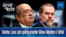 Advogado de Oswaldo Eustáquio comentou estado de saúde do jornalista (veja o vídeo)
