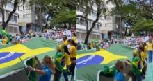 Vacina obrigatória provoca manifestações em SP e BH (veja os vídeos)