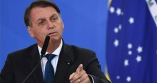 """Certeiro, Bolsonaro afirma: """"Globo não é lixo, porque lixo pode ser reciclado"""" (veja o vídeo)"""