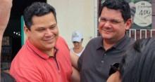 Alcolumbre usou aviões da FAB para apoiar e fazer campanha do irmão em Macapá