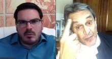 Ao lado de Constantino, Roberto Jefferson explica o motivo pelo qual sempre foi conservador (veja o vídeo)