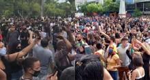 Búzios deu o exemplo e o povo do Amazonas fez o governador se render aos protestos