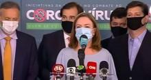Sem saída, PT se une a Maia e tenta arrastar o PSOL (veja o vídeo)