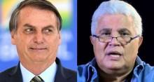 Noblat faz nova enquete sobre Bolsonaro e novamente sai ridicularizado com o resultado