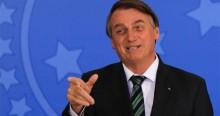 Para o terror da esquerda, Bolsonaro lidera ranking de popularidade digital em 2020