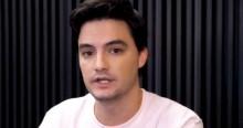 """Felipe Neto que tanto pregou o """"terror"""", foi pego na mentira e ceifou sua mísera credibilidade (veja o vídeo)"""