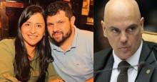 """O drama da família de Oswaldo Eustáquio: """"Aos inimigos o rigor da Lei e se possível, a minha Lei"""""""