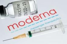 Brasil pode adquirir vacinas da Moderna, diz Bolsonaro