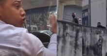 """Gabriel Monteiro começa o mandato na """"cola"""" da bandidagem: """"Tentaram me matar! Fomos atrás!"""" (veja o vídeo)"""