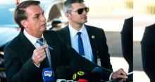 """Bolsonaro: """"Deixei de gastar quase 3 bilhões com a mídia"""" (veja o vídeo)"""