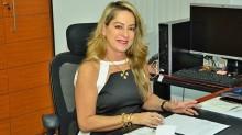 Rosa Weber mantém presa magistrada suspeita de vender sentenças