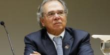 """Instituição enumera projetos de Guedes, para """"blindar"""" a economia, empacados por Maia e Alcolumbre"""