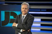 Augusto Nunes é promovido e assume cargo executivo na Rede Record