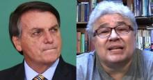 Nas 'entrelinhas', Noblat volta a atacar Jair Bolsonaro