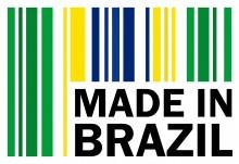 Boa notícia: a produção brasileira acumula crescimento de 40,7%