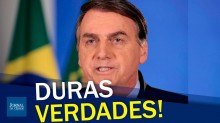 Bolsonaro revela o que a mídia não está contando sobre a saída da Ford do Brasil (veja o vídeo)