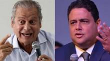 """Nota de repúdio do INAD desvenda atitude do presidente da OAB: """"Cumprindo as palavras de José Dirceu"""""""
