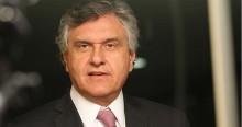 Caiado sanciona lei que proíbe obrigatoriedade na vacinação contra Covid-19 em Goiás