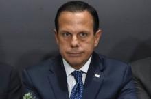 """João Doria é ridicularizado em TV americana: """"governador sem credibilidade"""" (veja o video)"""