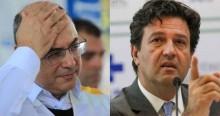 Empresário envolvido em esquema de corrupção de Witzel cita Mandetta