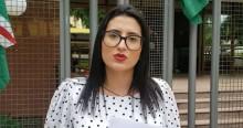 """Vereadora enquadra afiliada da Globo! """"Por que vocês cobram máscaras e não as usam?"""" (veja o vídeo)"""