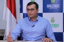 """Governador do Amazonas exime Bolsonaro de culpa e frustra os planos da """"mídia do ódio"""", esquerda e isentões (veja o vídeo)"""