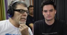 """""""Imitador de focas"""" promete enviar 40 cilindros a Manaus, mas volta atrás e Roger não perdoa (veja o vídeo)"""