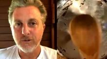 """Em vídeo icônico, """"panelaço"""" de Huck é ridicularizado em comparação entre """"expectativa"""" e """"realidade"""" (veja o vídeo)"""