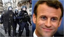 Alô, Macron: Violência aumenta na periferia de Paris e moradores prometem justiça com as próprias mãos