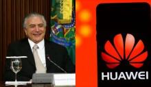 Michel Temer é o facilitador que faltava para os chineses no Brasil?