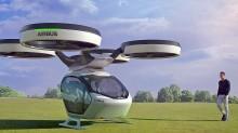 O futuro chegou: Veja o salto tecnológico dos novos veículos autônomos