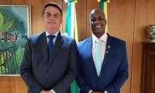 """Ministério da Saúde é 'censurado' e Sergio Camargo faz alerta: """"Lamentável e muito preocupante"""""""