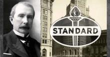 As Big Techs e o exemplo da Standard Oil