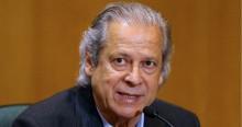 """Em tom de ameaça, José Dirceu afirma: """"Questão de vida ou morte para o país é tirar o Bolsonaro"""""""